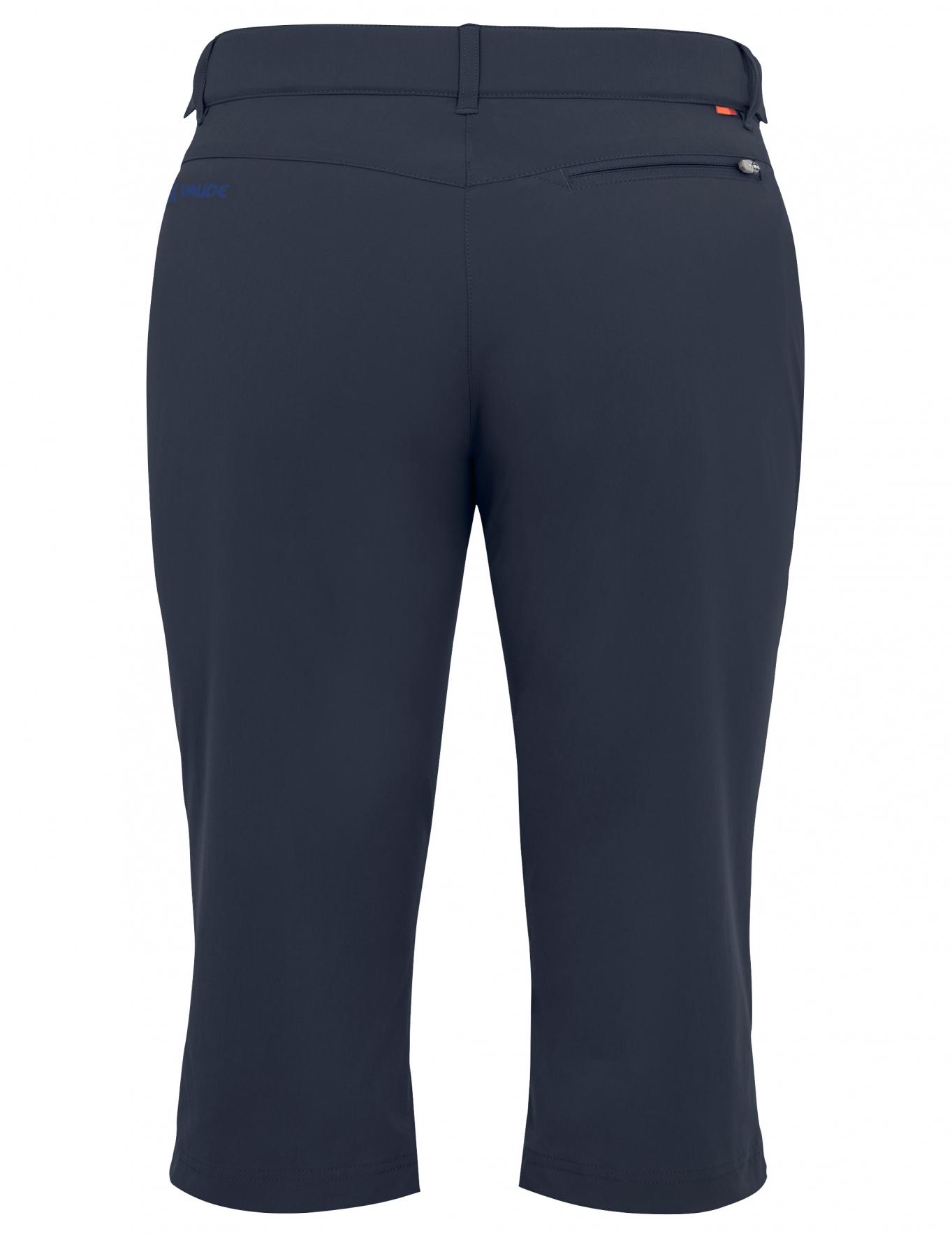 Damen Caprihose Vaude Women/'s Farley Stretch Capri II 04578