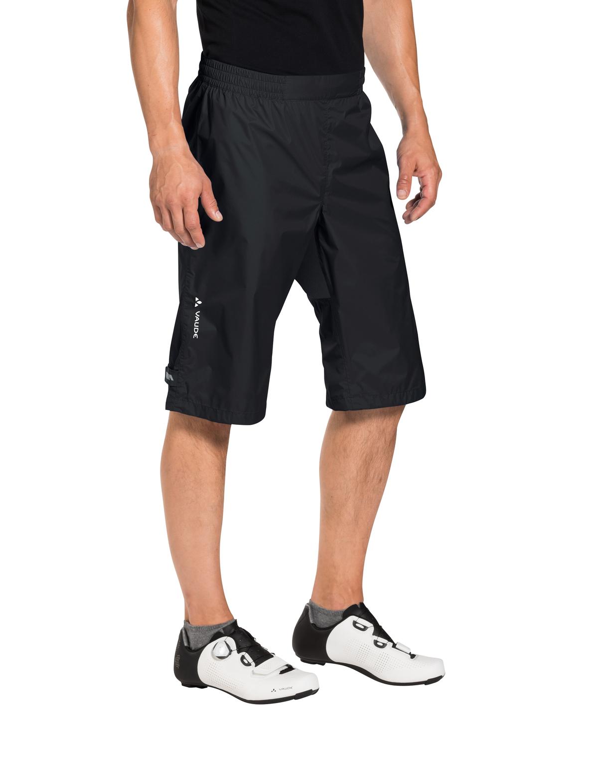 VAUDE Herren Radtr/ägerhose Pro Bib Pants IV