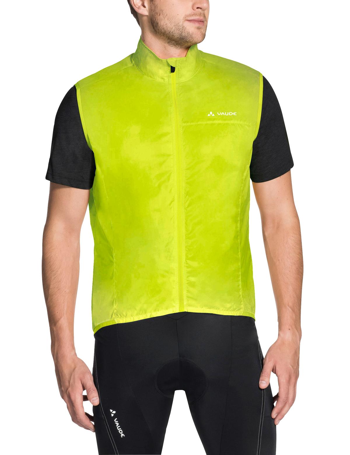 Vaude Moab Ultra Light Vest Messieurs-Gilet Radweste windweste vélo Bike Outdoor