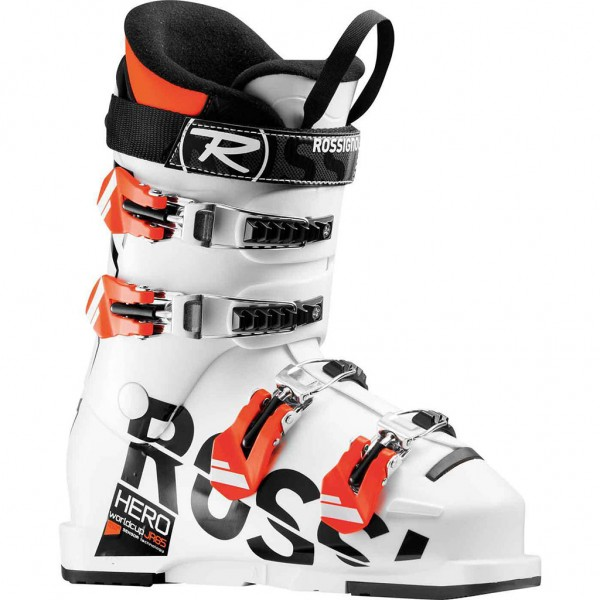 Rossignol HERO JR 65 - Skischuhe Kinder