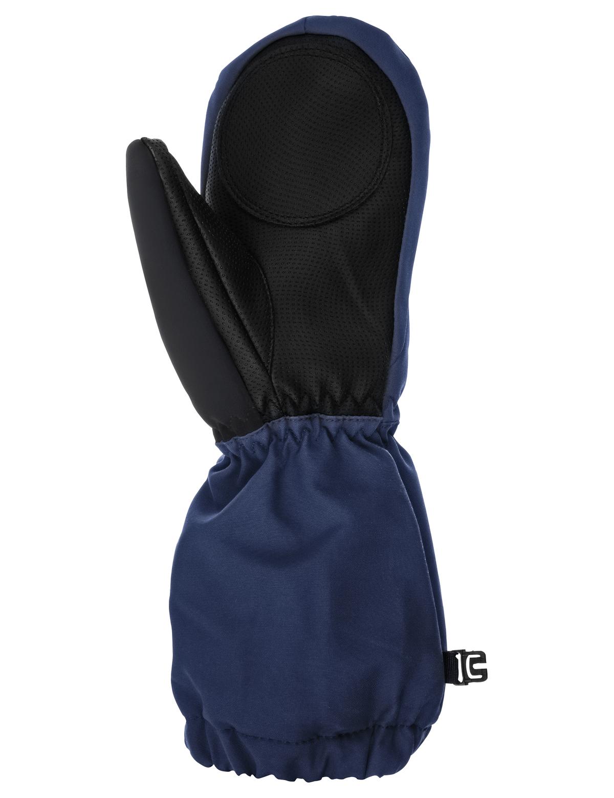 new concept a0fbc ac849 VAude Kids Snow Cup Mitten III - Kinder Handschuhe