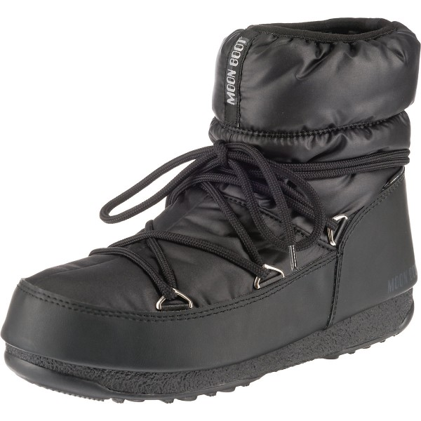 Original Tecnica Moon Boots® LOW Nylon WP 2 Damen