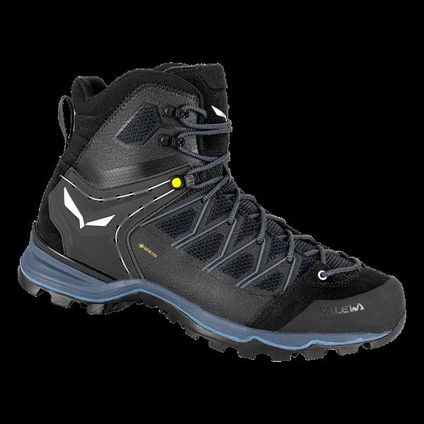 Salewa MS MTN TRAINER LITE MID GTX® – Trekkingschuhe Wanderschuhe für HERREN