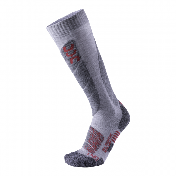 UYN LADY SKI ALL MOUNTAIN SOCKS - Skisocken für Damen - 1 Paar