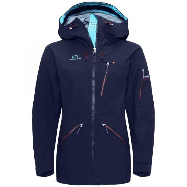 Elevenate Backside Jacket - Damen Skijacke