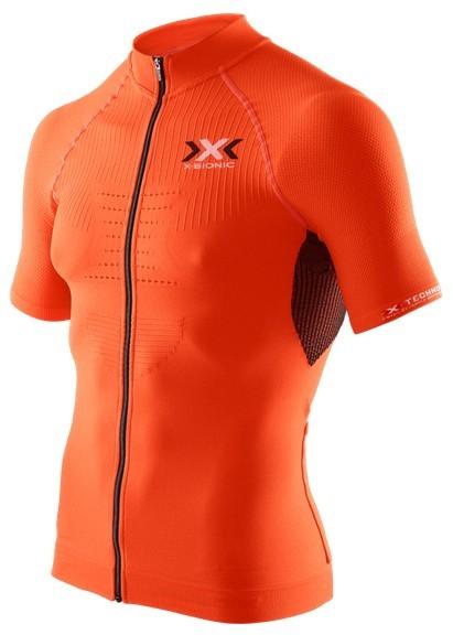 X-Bionic The Trick Biking Shirt - Radshirt Herren