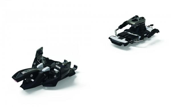 Marker ALPINIST 12 LONG TRAVEL 90mm - Touren-Skibindung