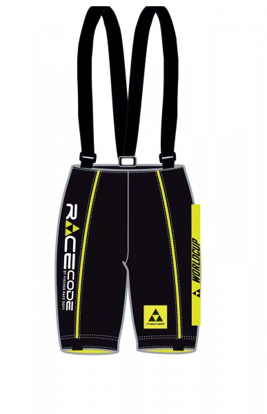 Fischer RACING SHORT - Ski-Rennhose