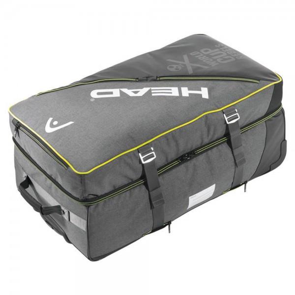 Head REBELS TRAVEL BAG - Reisetasche/Trolley/Travelbag