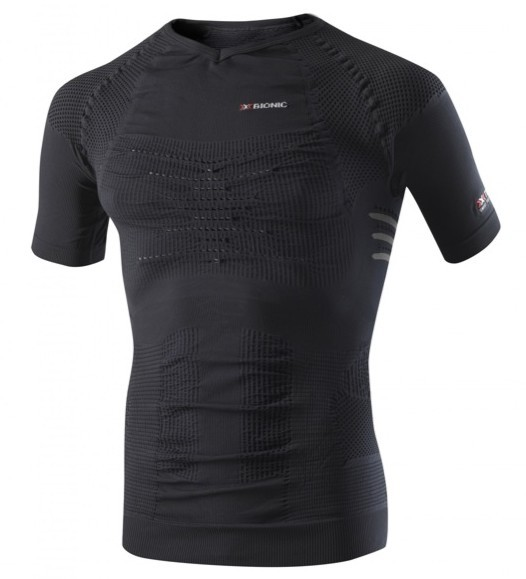 X-Bionic Trekking Summerlight Men Underwear Shirt Short - HERREN