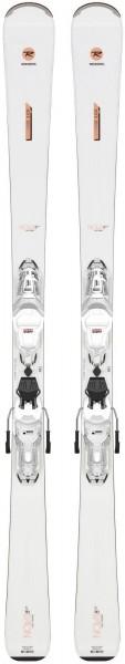 Rossignol NOVA 8 CA (2020/21) + XPRESS W11 GW B83 - Damenski