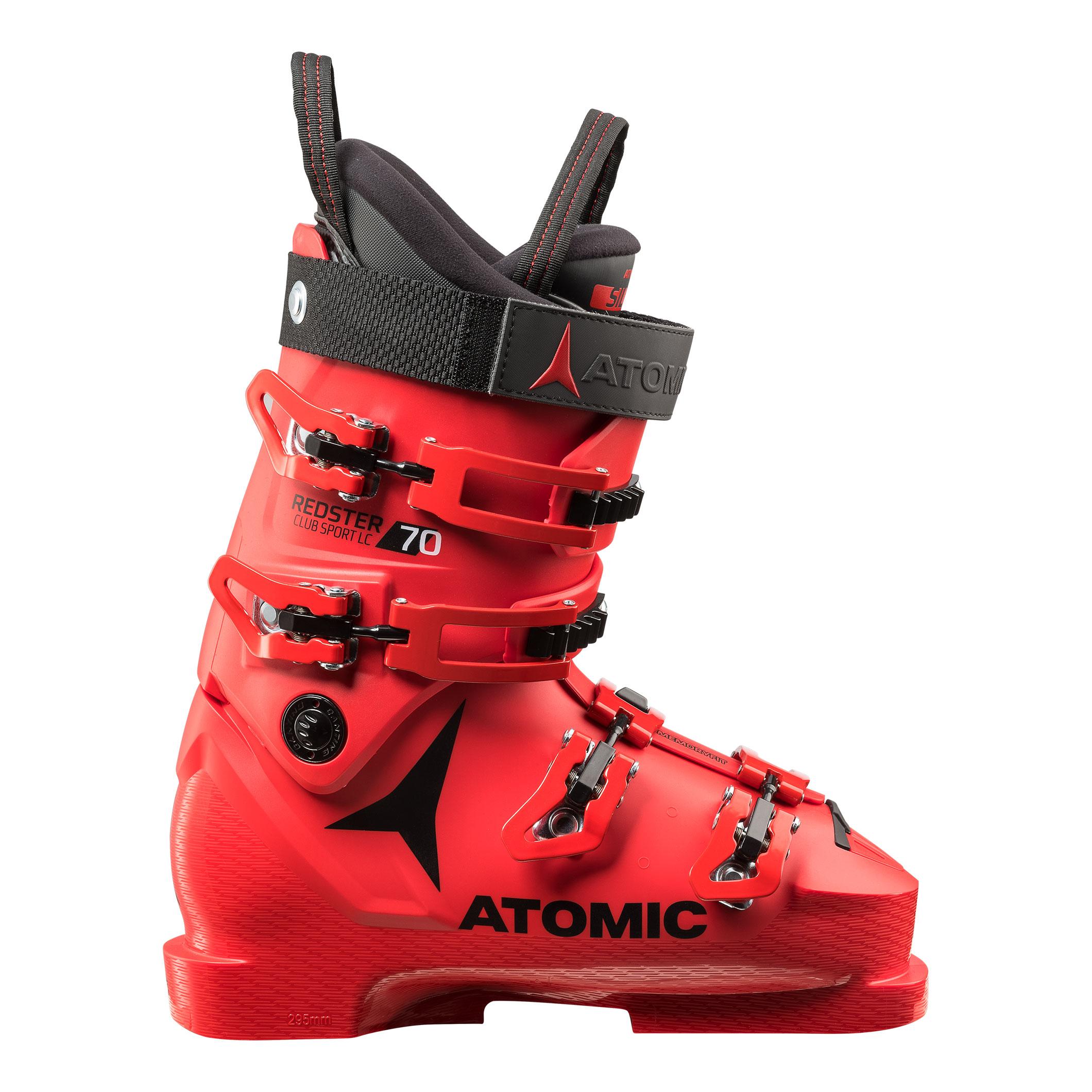 Atomic Redster Club Sport 70 Lc 2017 18 Skischuhe F 252 R