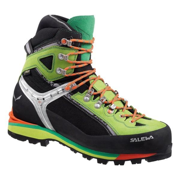 Salewa MS CONDOR EVO GTX® - Wanderschuhe Bergsteigerschuhe für Herren
