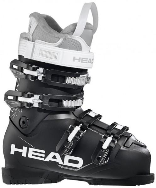 Head NEXT EDGE XP W BLACK (2019/20) - Damen Skischuhe