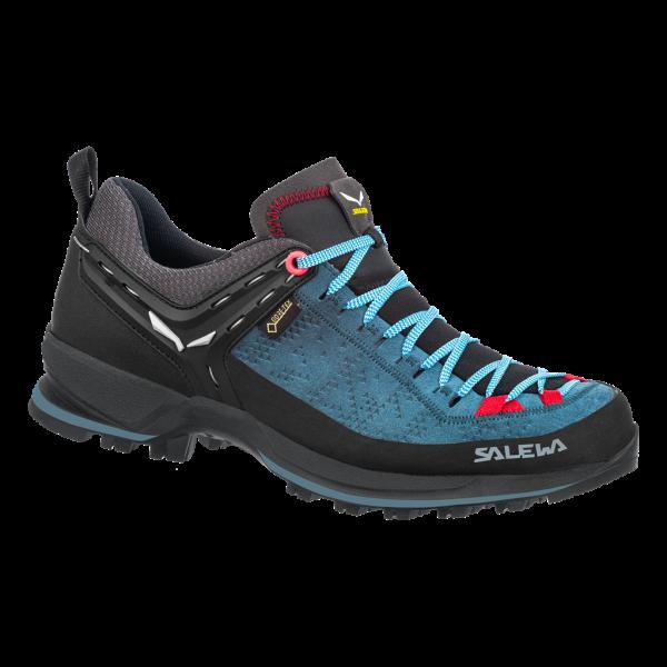 Salewa WS MTN TRAINER 2 GTX – Trekkingschuhe Wanderschuhe für Damen
