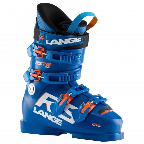 Lange RS 70 S.C. (POWER BLUE) - Skischuhe