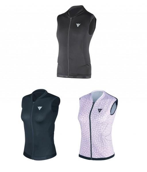 Dainese Flexagon Waistcoat oder Flex Lite - Damen Rückenprotektor
