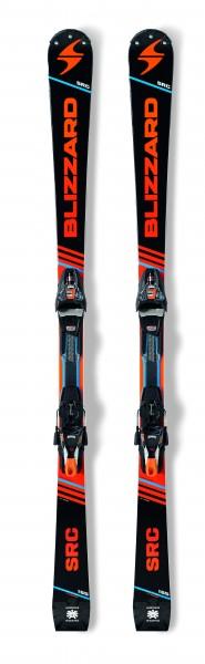 Blizzard SRC + XCELL 12 - Slalomcarver