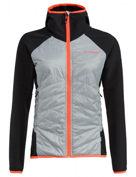 VAUDE Women's Valdassa Hybrid Jacket - Sportliche Damen Hybridjacke