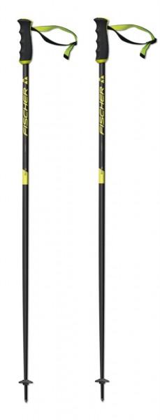 Fischer RC4 SL (2020/21) - Skistöcke Alpin - 1 Paar