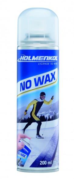 Holmenkol Nowax Antilce und Glider Skiwachs Spray 200ml (8,98€*/100ml)