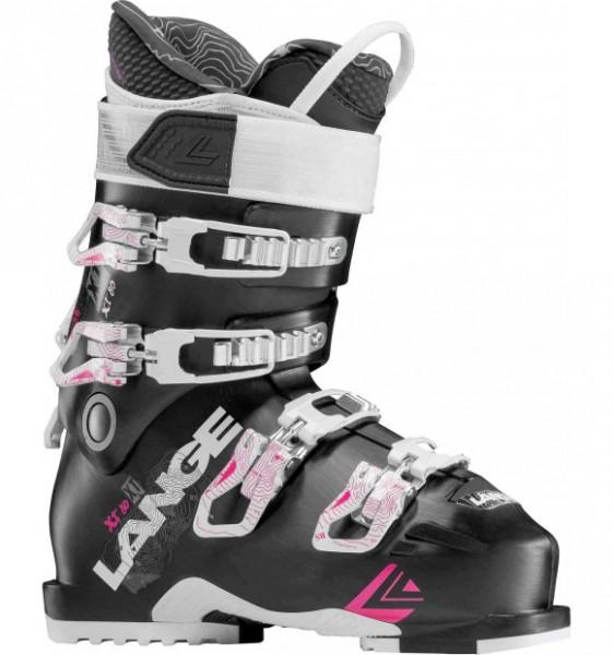 Lange XT 80 W Black - Skischuhe für Damen