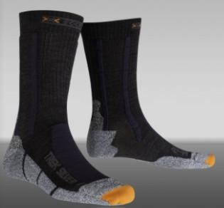X-Socks TREKKING SILVER - Wandersocken - 1 PAAR