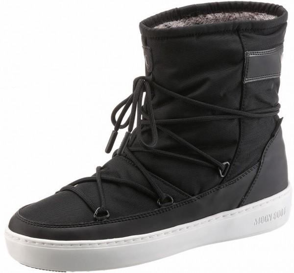2d760756f5527c Original Moon Boots ® - Tecnica MOON BOOT PULSE NYLON PLUS Damen ...