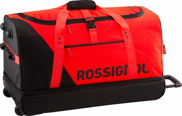Rossignol HERO EXPLORER 125L (2018/19) - Reisetasche