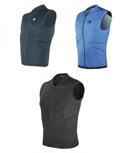 Dainese Flexagon Waistcoat / Flex Lite / Soft Flex - Herren Rückenprotektor