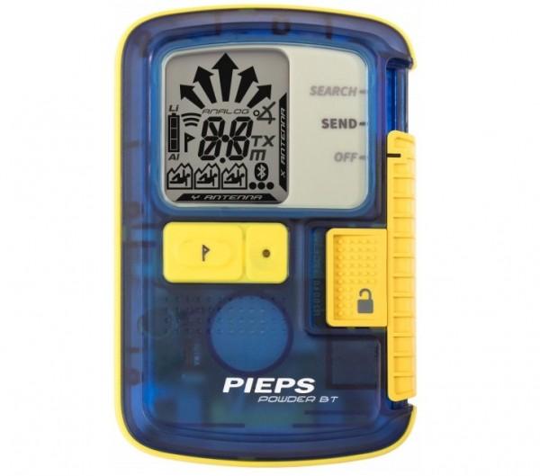 Pieps POWDER BT - LVS - Lawinenverschütteten-Suchgerät