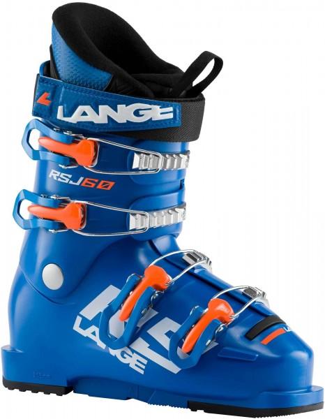 Lange RSJ 60 power blue (2019/20) - Skischuhe