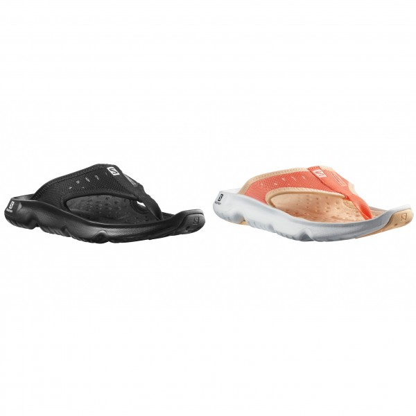 Salomon REELAX BREAK 5.0 W - Sandale Zehentrenner für Damen
