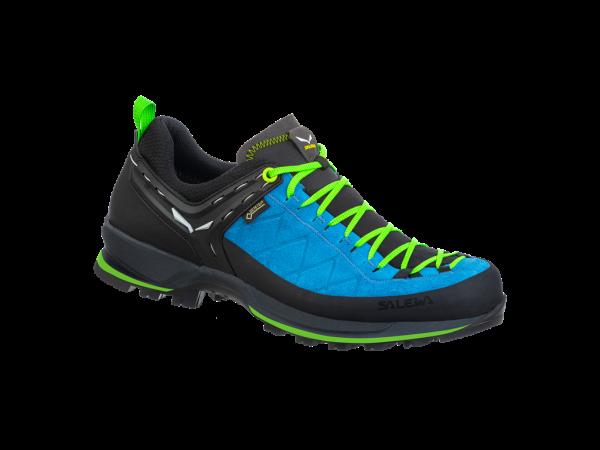 Salewa MS MTN TRAINER 2 GTX – Trekkingschuhe Wanderschuhe für HERREN