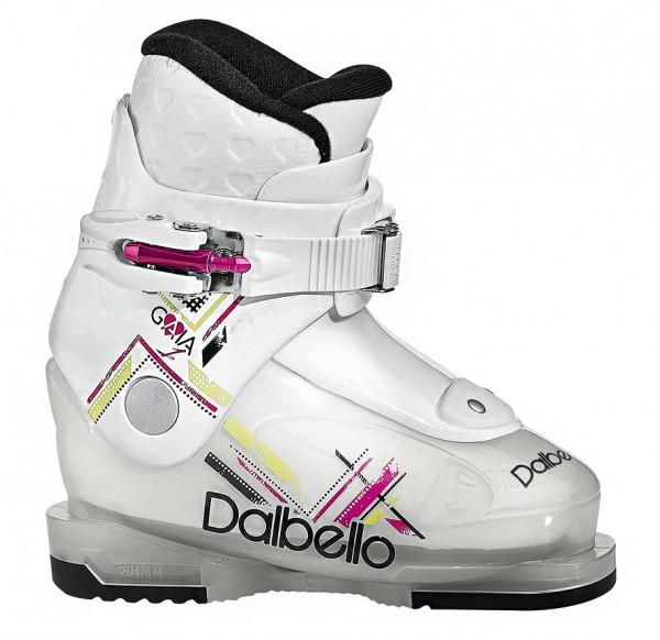Dalbello GAIA 1 - Skischuhe für Mädchen