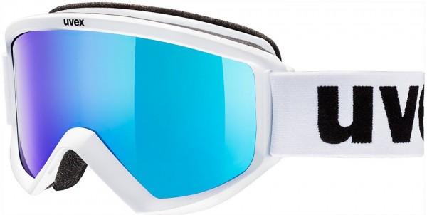 Uvex FIRE LM - Skibrille