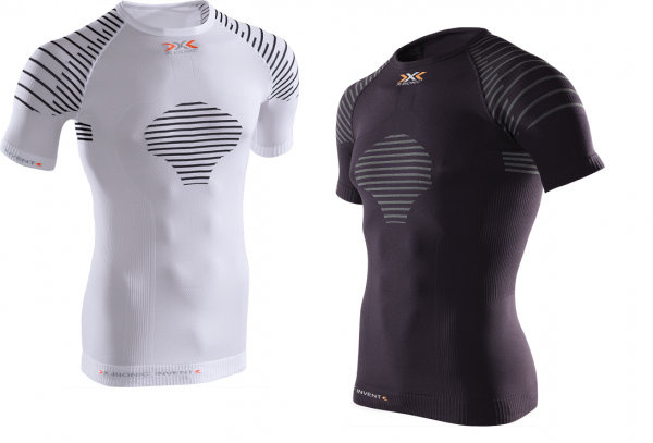 X-Bionic Invent Summerlight Shirt Short Sleeves - Funktions-T-Shirt