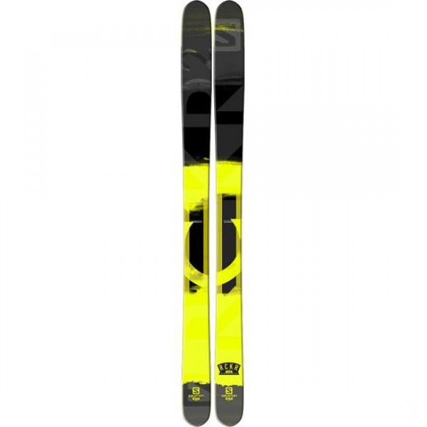 Salomon ROCKER² 108 (Modell 2015/16) - FREESKI