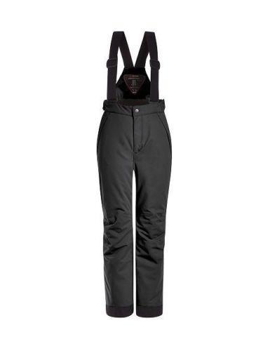 Maier Sports Maxi Slim mitwachsende Skihose für schmale Kinder