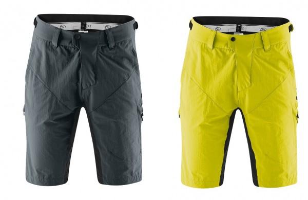 Gonso PEREZ V2 - Herren Bike Shorts mit Innenhose