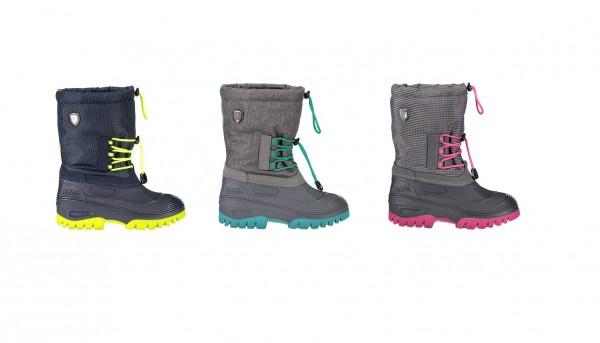 CMP Kids Ahto WP Snow Boots - Kinder Winterschuhe