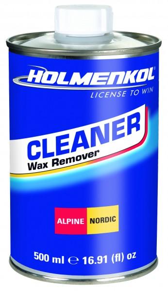 Holmenkol Wachsentferner Reiniger 500ml Cleaner (3,39€*/100 ml)