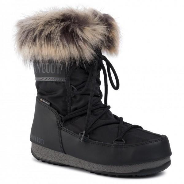 Original Tecnica Moon Boots® MONACO Low WP 2 Damen