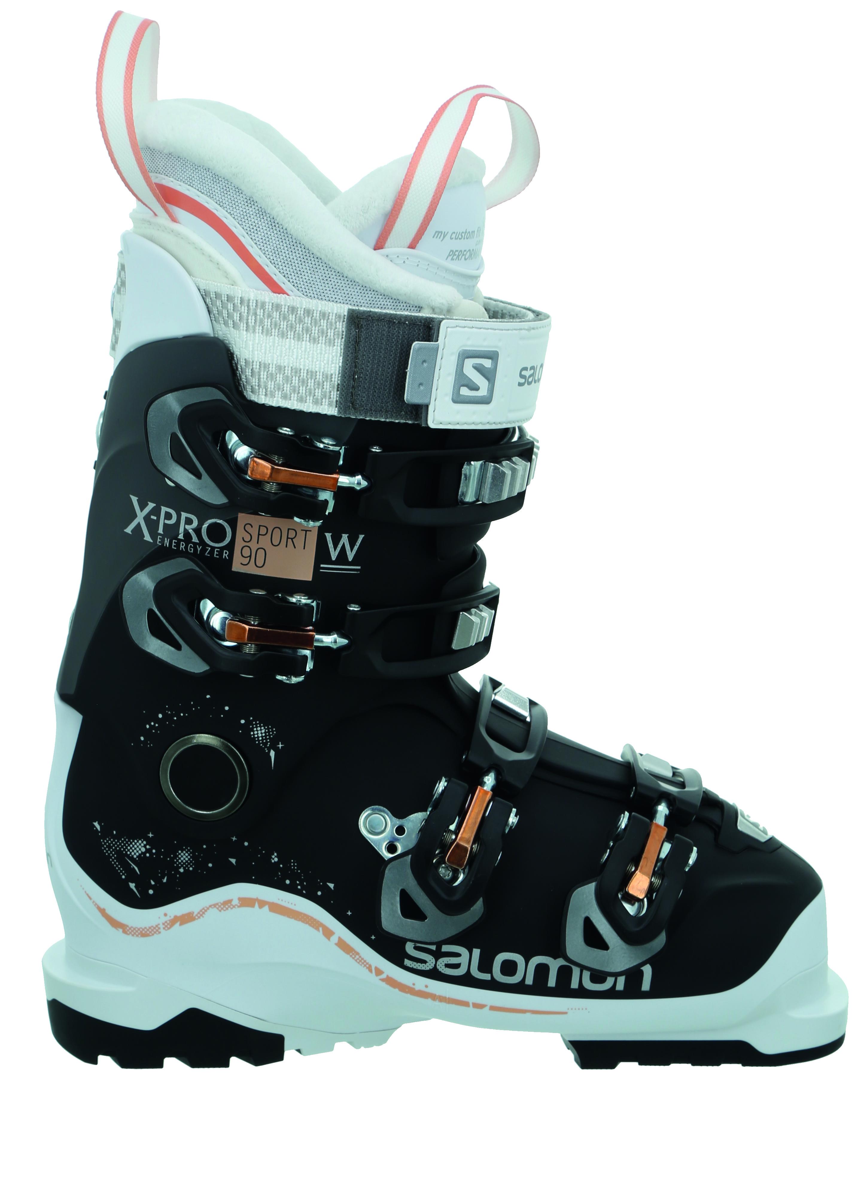 Salomon X PRO SPORT W Skischuhe für Damen | Skischuhe für o0FlY