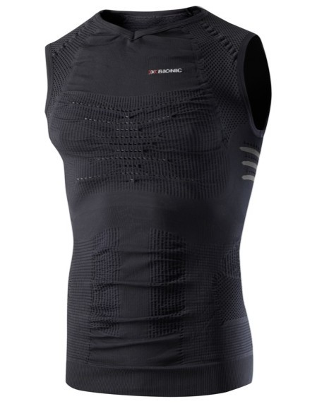 X-Bionic Trekking Summerlight Men Underwear Shirt Sleeveless - HERREN