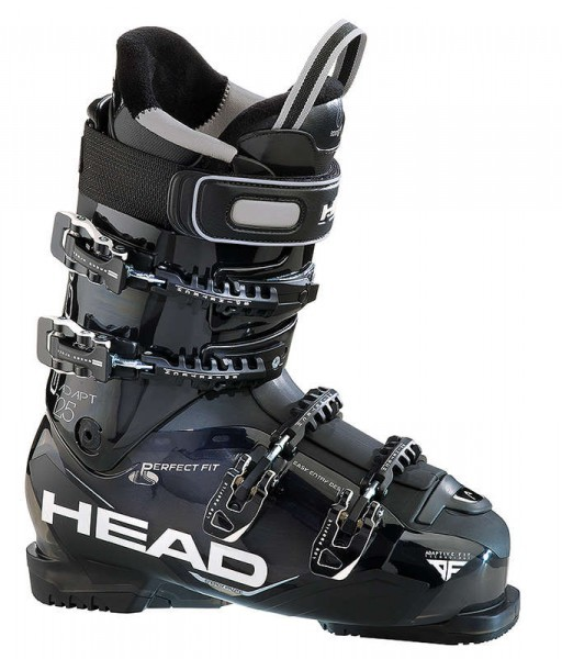Head ADAPT EDGE 125 - Skischuhe für Herren - 1 Paar
