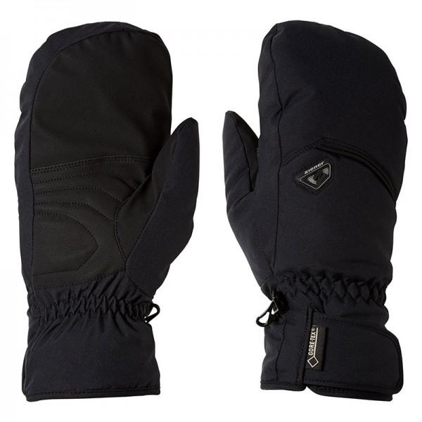 Ziener GONZEN GTX®+Gore warm MITTEN Glove Ski Alpine Fäustlinge
