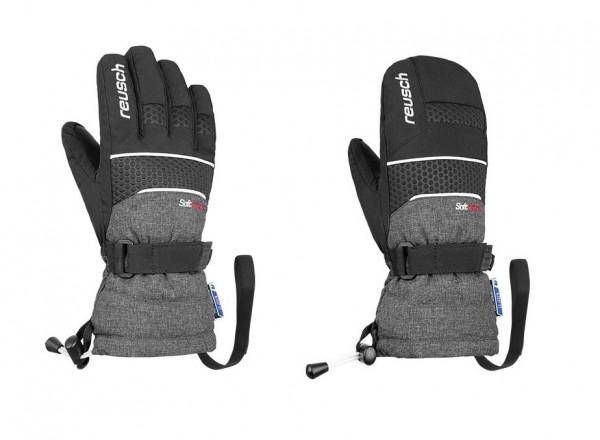 Reusch Connor R-TEX® XT oder XT Mitten Junior - Kinder Skihandschuhe