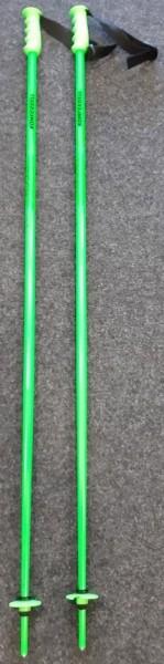 Komperdell ROCKER GREEN 19mm - Skistöcke Alpin - 1 Paar