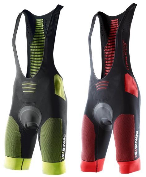 X-BIONIC Effektor Biking Power Bib Tight - Bike Pants / Fahrradhose